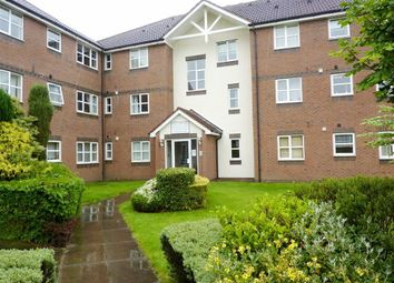 Thumbnail 2 bed flat to rent in Haywood Court, Navigation Loop, Stone