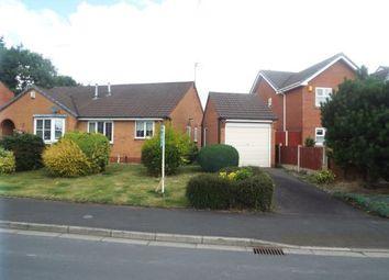 Thumbnail 2 bedroom bungalow for sale in Wokingham Grove, Liverpool, Merseyside, England