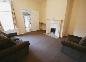 Thumbnail 2 bedroom flat to rent in Sixth Avenue, Heaton, Newcastle Upon Tyne