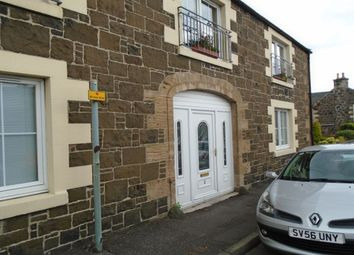 Thumbnail 2 bed flat to rent in Norman Place, Leslie, Glenrothes