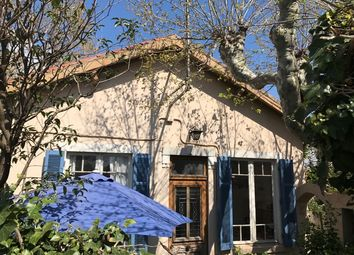 Thumbnail 2 bed semi-detached house for sale in 8300320, Toulon, France