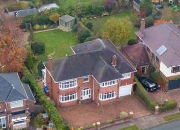 Boma Road, Trentham, Stoke-On-Trent ST4. 4 bed detached house for sale