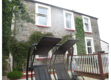 Thumbnail 4 bed detached house for sale in Waterloo Road, Pontypool