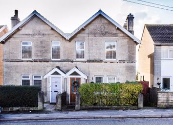 3 bed semi-detached house for sale in Whiteway Road, Bath BA2
