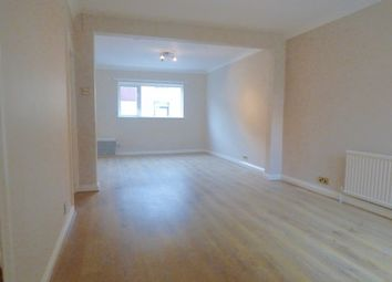 Thumbnail 3 bedroom property to rent in Brompton Road, Southsea