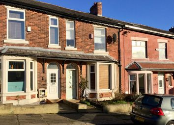 Thumbnail 2 bed terraced house for sale in 14 Albany Road, Blackburn