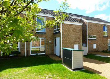 Thumbnail 3 bed terraced house to rent in Chestnut Way, RAF Lakenheath, Brandon