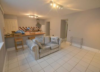 Thumbnail 1 bed flat to rent in Picton Terrace, Carmarthen