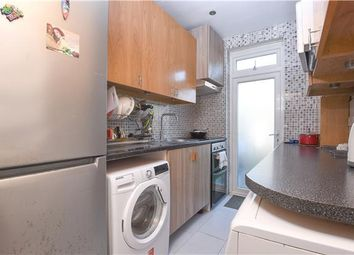 Thumbnail 3 bed terraced house for sale in Glenister Park Road, London