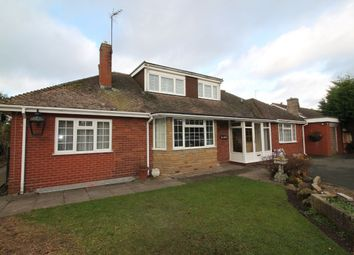 Thumbnail 5 bed bungalow to rent in Long Street, Wheaton Aston, Stafford