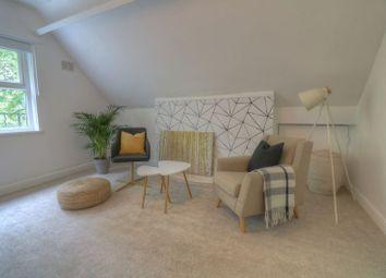 1 bed flat for sale in Birmingham Road, West Bromwich, Birmingham B70
