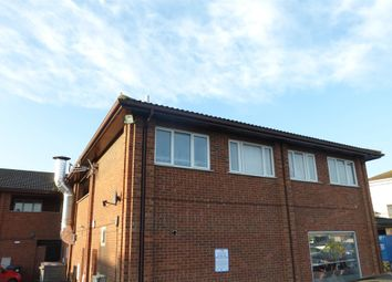 Thumbnail 2 bed flat for sale in Landsdowne Road, Yaxley, Peterborough