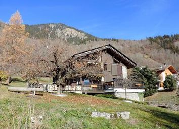 Thumbnail 4 bed chalet for sale in Bozel, Savoie, France