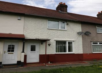 3 bed terraced house for sale in Stafford Gardens, Ellesmere Port CH65