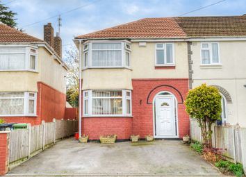 Thumbnail 3 bed end terrace house for sale in Westlea Road, Leamington Spa