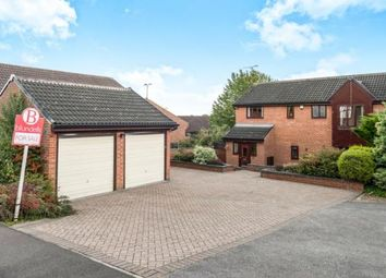 Thumbnail 4 bed detached house for sale in Moorthorpe Way, Owlthorpe, Sheffield, South Yorkshire
