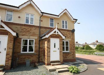 Thumbnail 2 bed semi-detached house to rent in Bishop Gurdon Close, Hessle