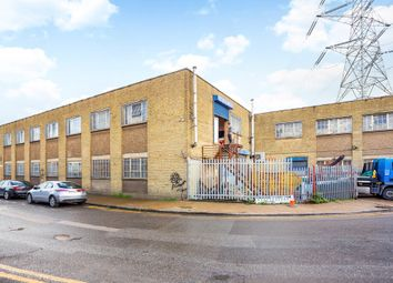 Thumbnail Commercial property to let in Stephenson Street, Canning Town, London