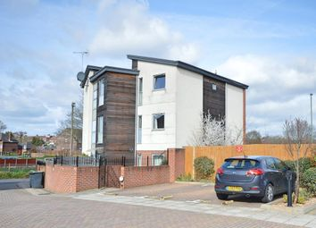Thumbnail 2 bed flat for sale in Finley Place, Havant