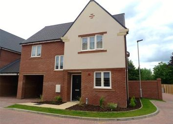 Thumbnail 4 bed detached house for sale in Kedington, Haverhill, Suffolk
