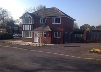 Thumbnail 4 bed property for sale in Crofters Green, Chorley