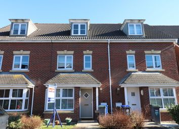 Thumbnail 4 bedroom town house for sale in Chillington Way, Norton Heights, Stoke On Trent