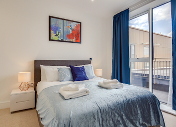 Thumbnail 1 bed flat to rent in Staines Road, Hounslow