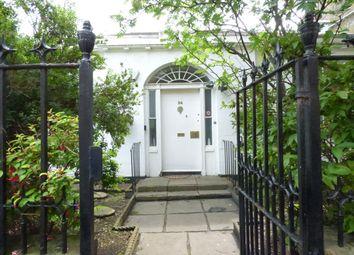 Thumbnail 4 bed bungalow for sale in Marlborough Street, Edinburgh