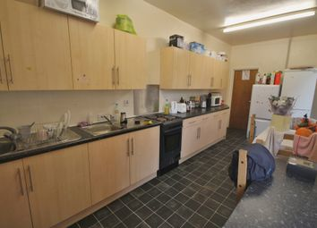 Thumbnail 6 bed terraced house to rent in Brazil Street, Leicester LE2, Freemans Meadow