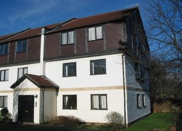 Thumbnail 2 bed flat to rent in Eastfield Terrace, Westbury-On-Trym, Bristol