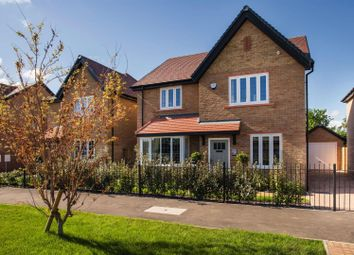 Thumbnail 4 bed property for sale in The Langley, Tewkesbury Meadow, Tewkesbury