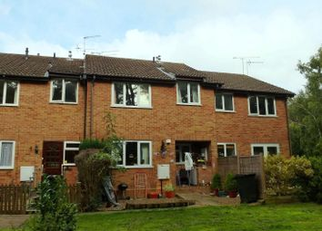 Thumbnail 2 bedroom terraced house to rent in Armadale Road, Goldsworth Park, Woking