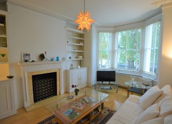 Thumbnail 1 bed flat for sale in Burstock Road, Putney, London