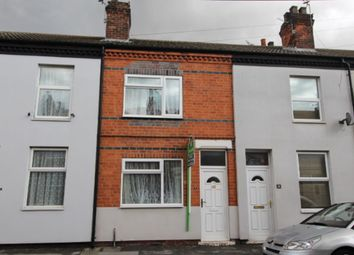 Thumbnail 3 bed terraced house for sale in Heber Street, Goole