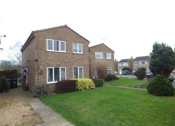 Thumbnail 3 bedroom detached house for sale in Bramble Close, Yaxley, Peterborough, Cambridgeshire