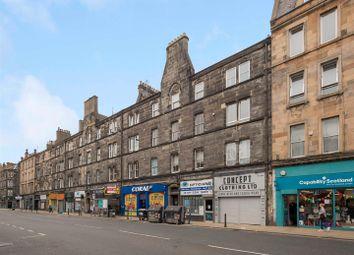 Thumbnail 2 bed flat for sale in Great Junction Street, Edinburgh