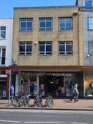 Thumbnail Retail premises to let in North Street, Taunton