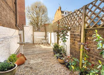 Thumbnail 1 bed flat for sale in Colville Road, Notting Hill, London
