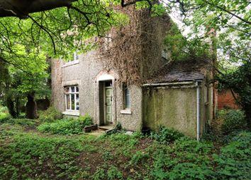 Thumbnail 4 bed detached house for sale in Castle Hill, Castle Donington