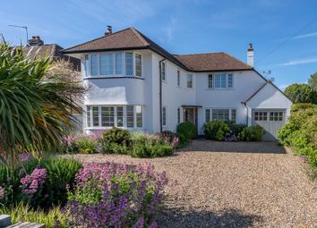 Thumbnail 4 bed detached house for sale in Beech Avenue, Chichester
