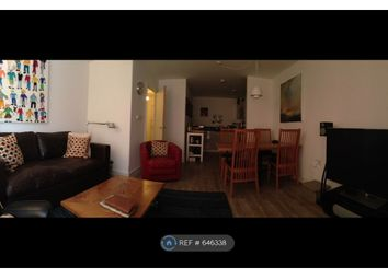 Thumbnail 2 bed flat to rent in Coldharbour Lane, Brixton