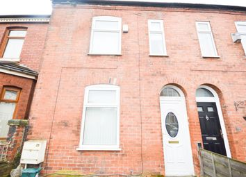 Thumbnail 3 bed terraced house to rent in Broom Street, Swinton, Manchester