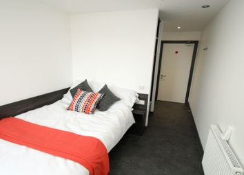Thumbnail 4 bed flat to rent in Clarence Street, Newcastle Upon Tyne
