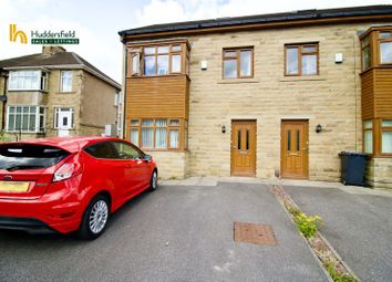 Thumbnail 3 bed semi-detached house to rent in Wasp Nest Road, Huddersfield