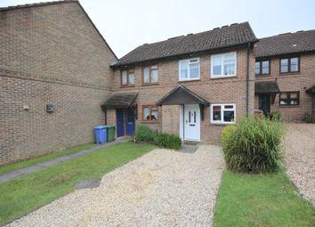 Thumbnail 2 bed terraced house to rent in Leicester, Crown Wood, Bracknell