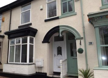 Thumbnail 3 bedroom terraced house for sale in Tipton Road, Woodsetton, Dudley, West Midlands