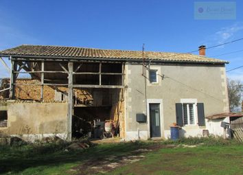 Thumbnail Property for sale in Sauze-Vaussais, Nouvelle-Aquitaine, France