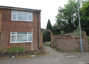 Thumbnail 3 bed maisonette for sale in Broadfield Court, Bushey Heath, Bushey