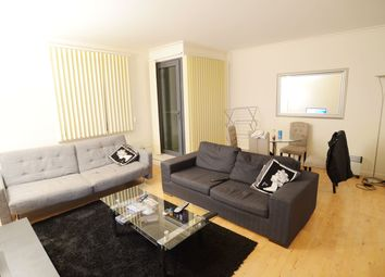 Thumbnail 2 bed flat to rent in 3 South Quay Square, London