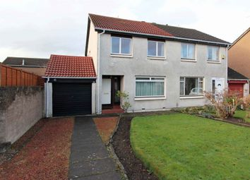 Thumbnail 3 bed semi-detached house for sale in 23 Gyle Park Gardens, Corstorphine, Edinburgh